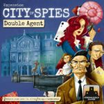 Buy City of Spies: Double Agent only at Bored Game Company.