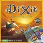 Buy Dixit only at Bored Game Company.