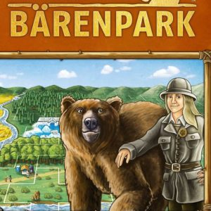 Buy Bärenpark only at Bored Game Company.