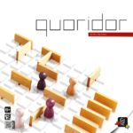 Buy Quoridor only at Bored Game Company.