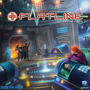 Buy Flatline only at Bored Game Company.