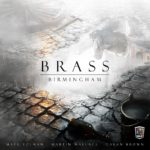 Buy Brass: Birmingham only at Bored Game Company.