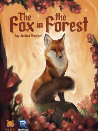 Buy The Fox in the Forest only at Bored Game Company.