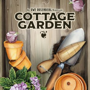 Buy Cottage Garden only at Bored Game Company.