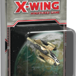 Buy Star Wars: X-Wing Miniatures Game – Auzituck Gunship Expansion Pack only at Bored Game Company.