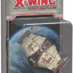 Buy Star Wars: X-Wing Miniatures Game – Scurrg H-6 Bomber Expansion Pack only at Bored Game Company.