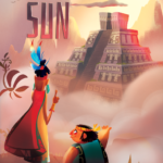 Buy Pyramid of the Sun only at Bored Game Company.