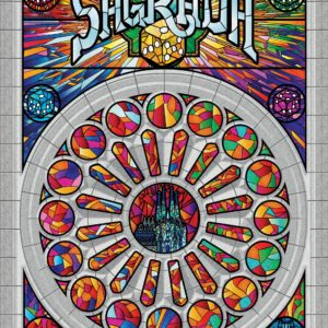Buy Sagrada only at Bored Game Company.