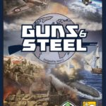 Buy Guns & Steel only at Bored Game Company.