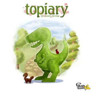 Buy Topiary only at Bored Game Company.
