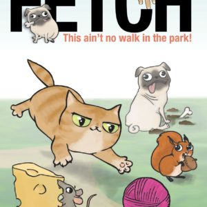 Buy Fetch only at Bored Game Company.