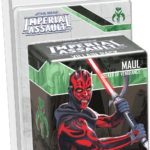 Buy Star Wars: Imperial Assault – Maul Villain Pack only at Bored Game Company.