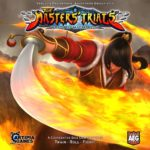 Buy The Masters' Trials: Wrath of Magmaroth only at Bored Game Company.