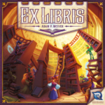 Buy Ex Libris only at Bored Game Company.