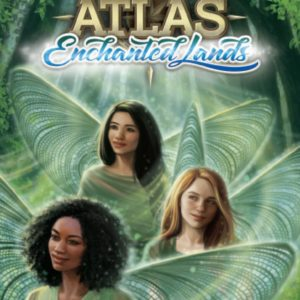 Buy Atlas: Enchanted Lands only at Bored Game Company.