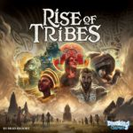 Buy Rise of Tribes only at Bored Game Company.