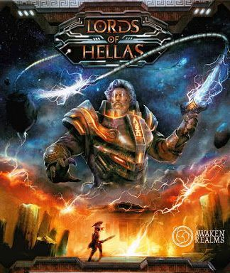 Buy Lords of Hellas only at Bored Game Company.