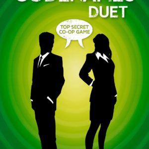 Buy Codenames: Duet only at Bored Game Company.