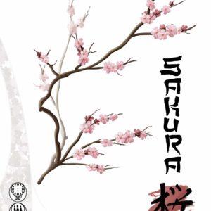 Buy Sakura only at Bored Game Company.