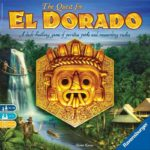 Buy The Quest for El Dorado only at Bored Game Company.