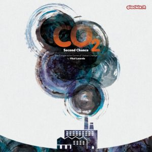 Buy CO₂: Second Chance only at Bored Game Company.