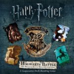 Buy Harry Potter: Hogwarts Battle – The Monster Box of Monsters Expansion only at Bored Game Company.