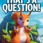 Buy That's a Question! only at Bored Game Company.