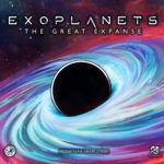 Buy Exoplanets: The Great Expanse only at Bored Game Company.