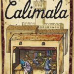 Buy Calimala only at Bored Game Company.
