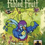 Buy Fabled Fruit: The Lime Expansion only at Bored Game Company.