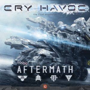 Buy Cry Havoc: Aftermath only at Bored Game Company.