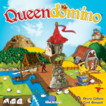 Buy Queendomino only at Bored Game Company.