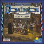 Buy Dominion: Nocturne only at Bored Game Company.