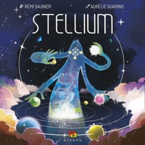 Buy Stellium only at Bored Game Company.