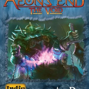 Buy Aeon's End: The Void only at Bored Game Company.