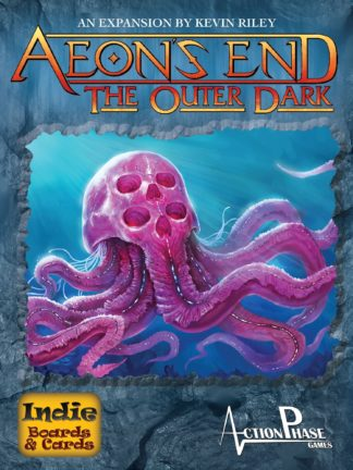 Buy Aeon's End: The Outer Dark only at Bored Game Company.