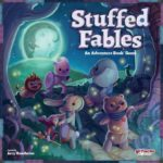 Buy Stuffed Fables only at Bored Game Company.