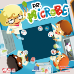 Buy Dr. Microbe only at Bored Game Company.