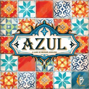 Buy Azul only at Bored Game Company.