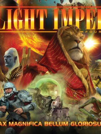 Buy Twilight Imperium (Fourth Edition) only at Bored Game Company.