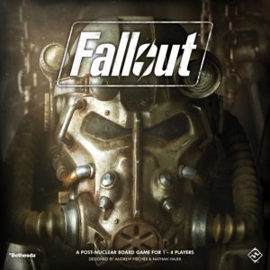 Buy Fallout only at Bored Game Company.