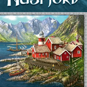 Buy Nusfjord only at Bored Game Company.