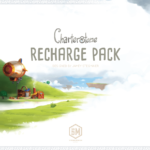 Buy Charterstone: Recharge Pack only at Bored Game Company.