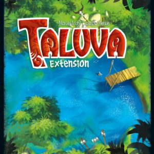 Buy Taluva Extension only at Bored Game Company.