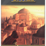 Buy 7 Wonders: Cities Anniversary Pack only at Bored Game Company.