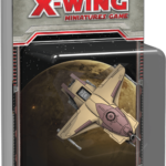 Buy Star Wars: X-Wing Miniatures Game – M12-L Kimogila Fighter Expansion Pack only at Bored Game Company.