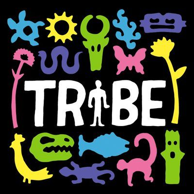 Buy Tribe only at Bored Game Company.