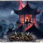 Buy Conan: Khitai only at Bored Game Company.