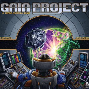 Buy Gaia Project only at Bored Game Company.