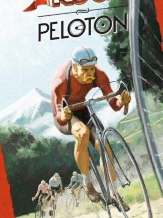 Buy Flamme Rouge: Peloton only at Bored Game Company.